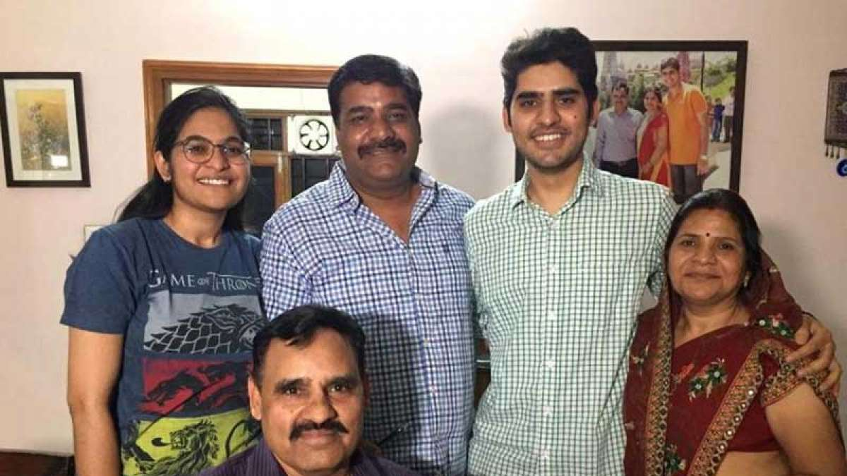 UPSC 2019: Kanishak Kataria tops civil services examination in first attempt