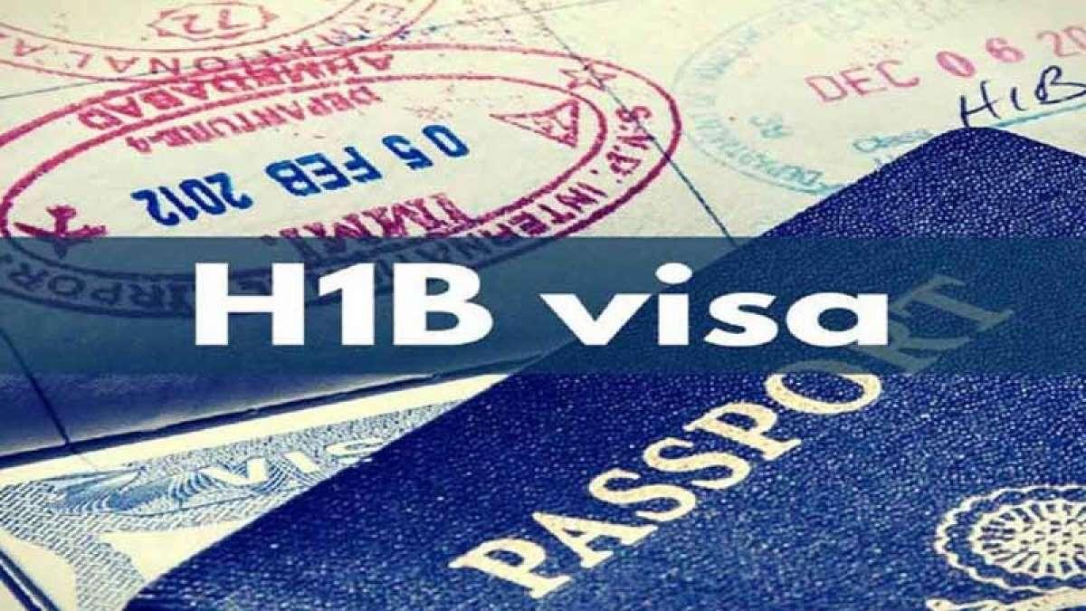 H1-B US Visa application cap reached for 2020: USCIS