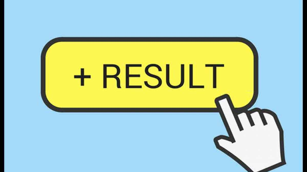 TS Inter Result 2019 for both 1st and 2nd year before April 15