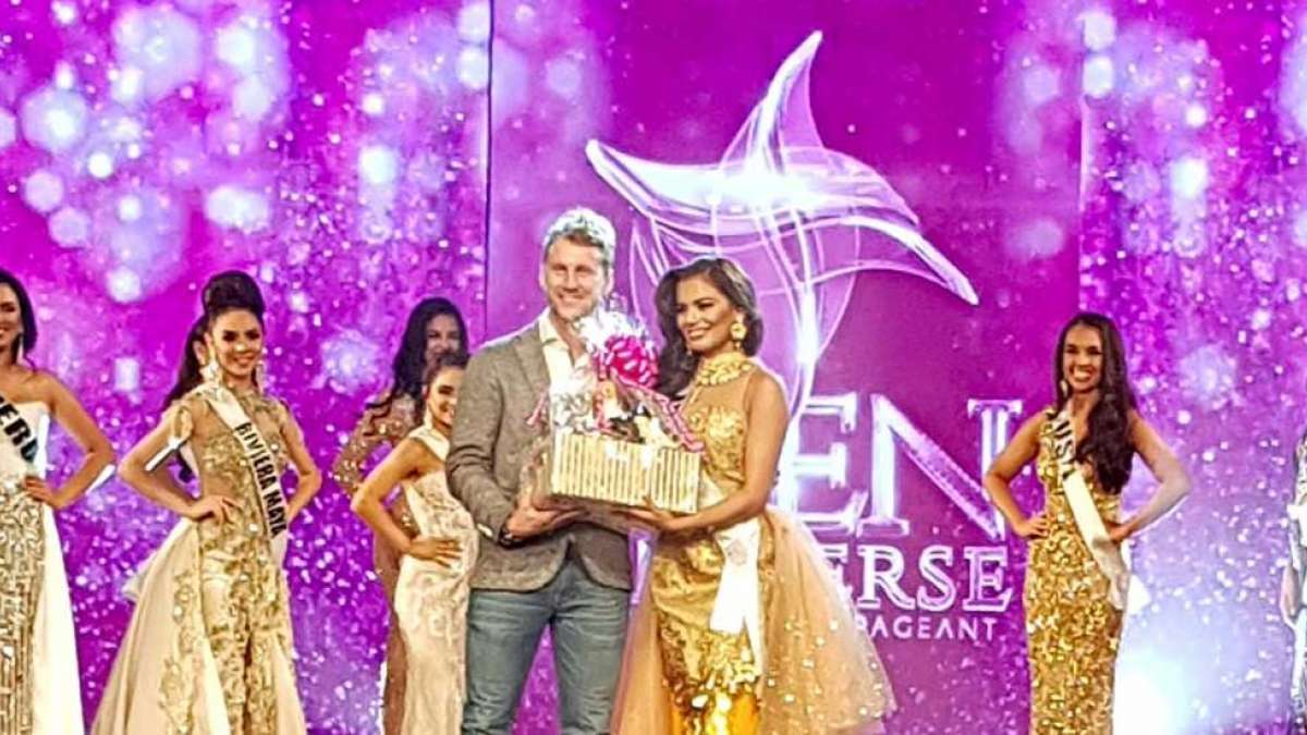 Miss Teen Universe 2019: Apurva Thakur finishes 3rd runner up