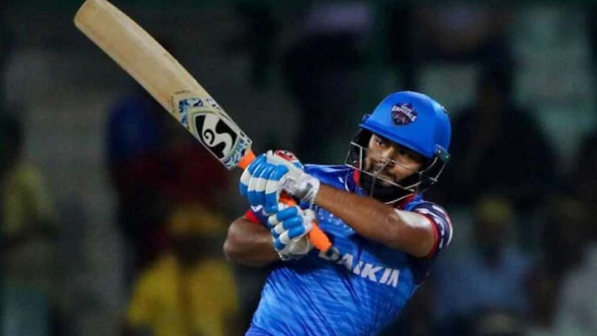 Selection in ICC World Cup team will be 'dream come true': Rishabh Pant