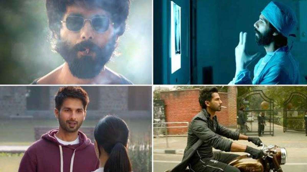 Kabir Khan Teaser: Shahid Kapoor returns in intense, angry character