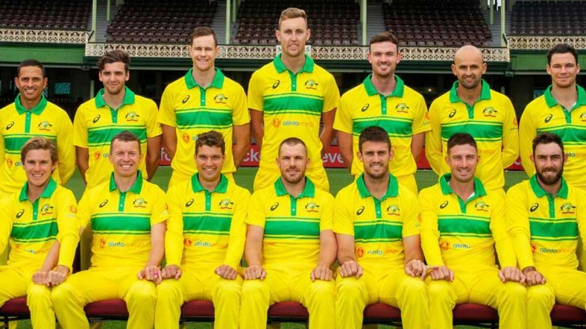 For ICC World Cup 2019, Australia to sport this new jersey