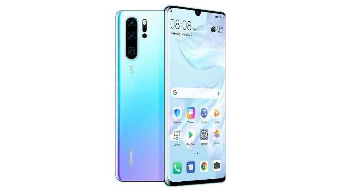 Huawei P30 Pro, P30 Pro Lite smartphones launched in India: Price, specifications, features