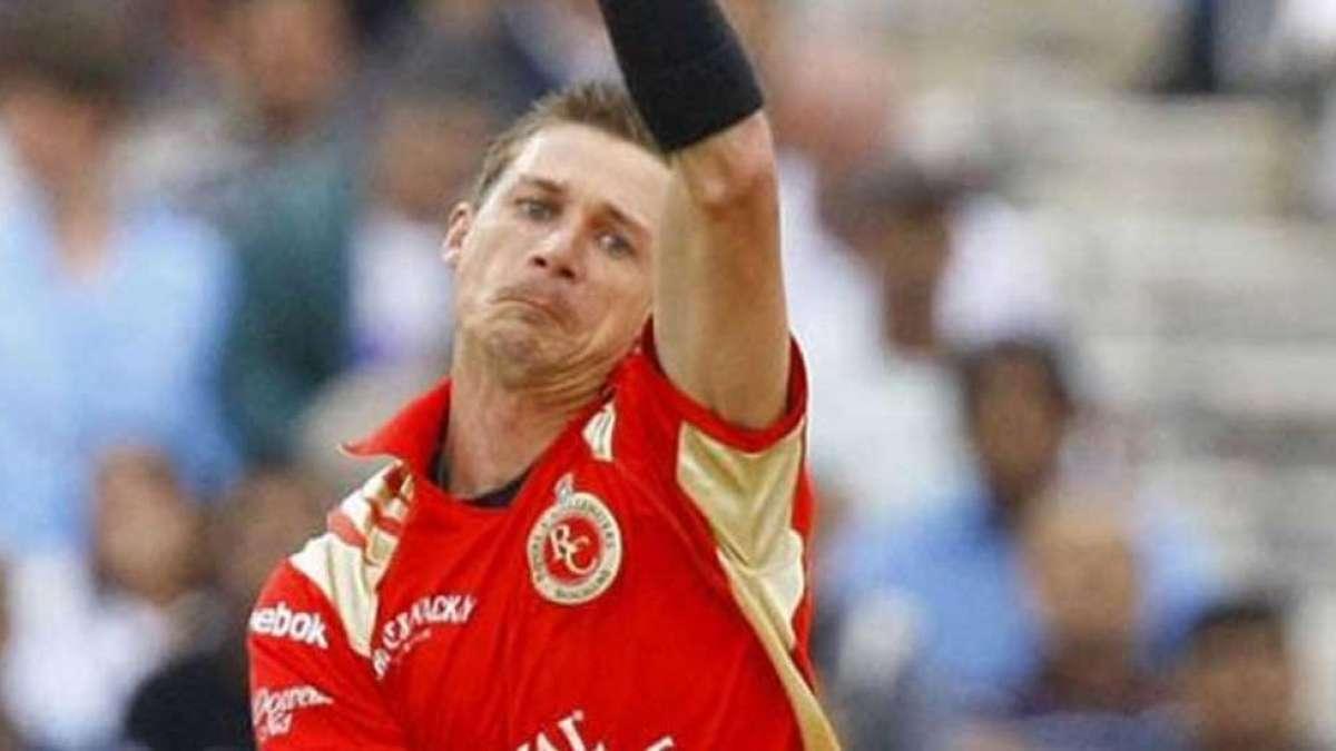 IPL 2019: Dale Steyn joins back Royal Challengers Bangalore
