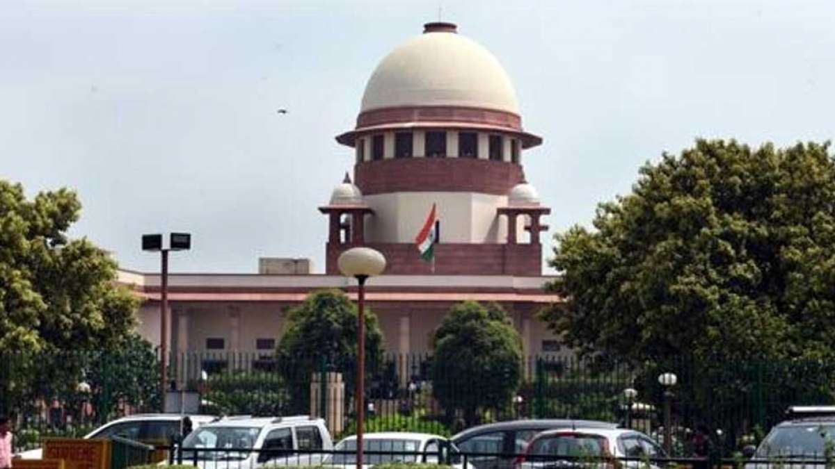 'You won't let India stay in peace': SC dismisses petition to conduct puja at Ayodhya temple