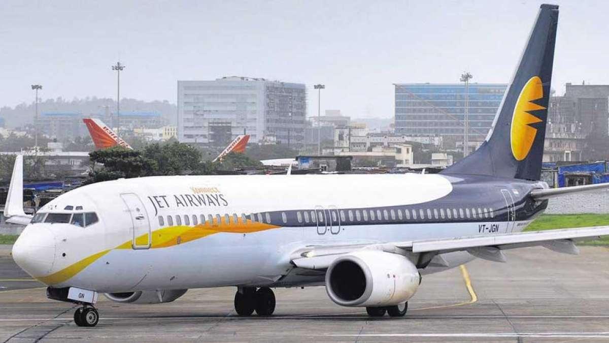 Jet Airways cancel all international flights till Monday