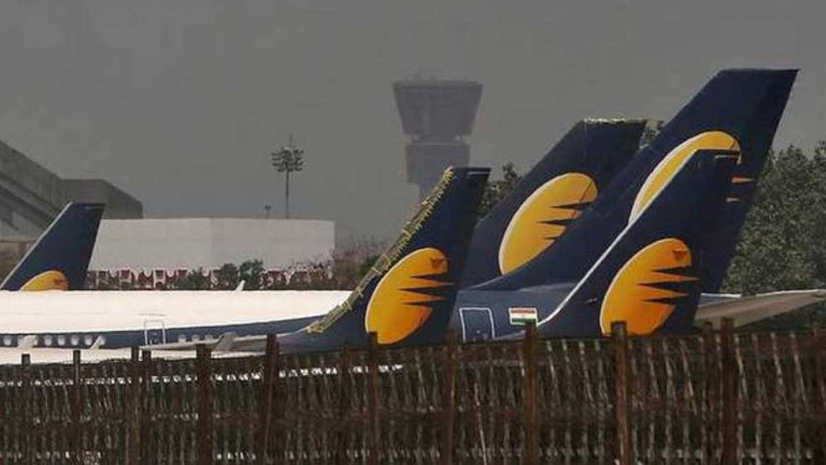 1100 Jet Airways pilots to go on strike on Monday: Report