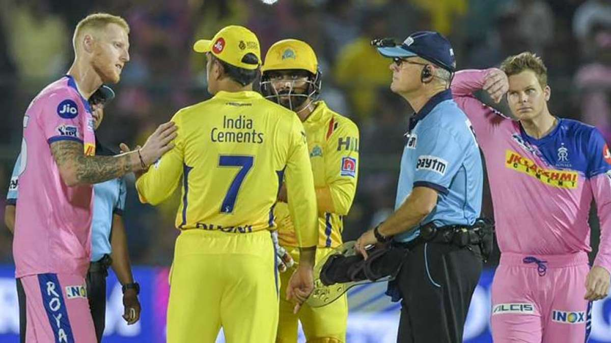 MS Dhoni must have been banned: Virender Sehwag