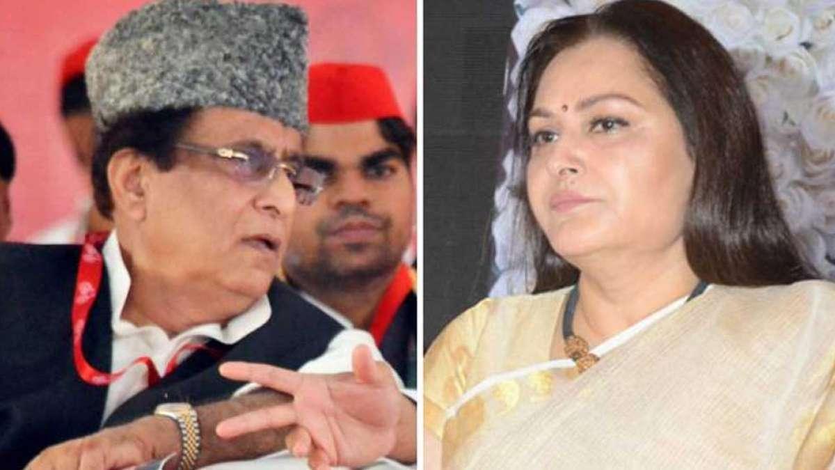 Won't contest polls if proven guilty: Azam Khan on Jaya Prada remark