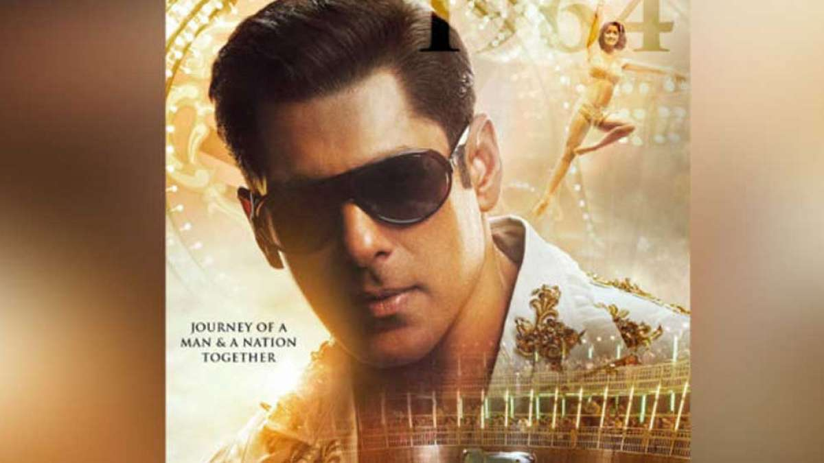 'Jawani Hamari Janeman Thi': Salman Khan on new Bharat poster
