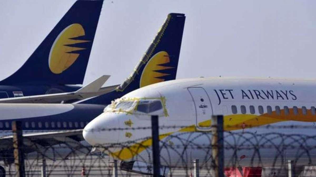 Jet Airways International flights to remain suspended till April 19