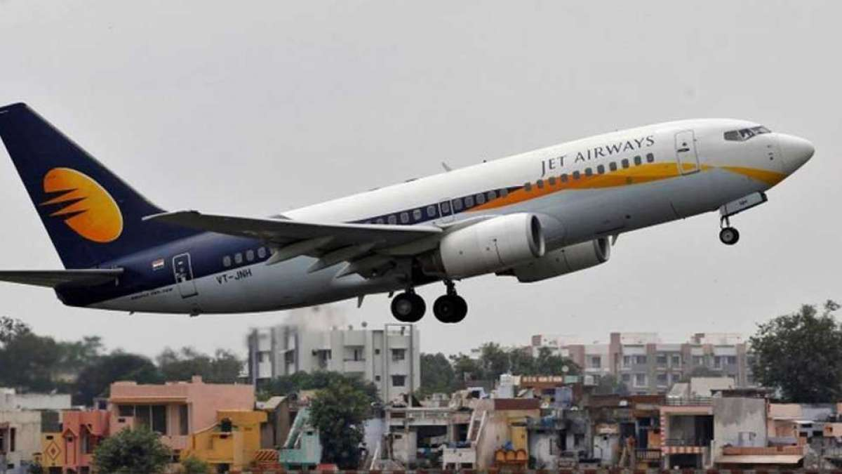 Jet Airways set to crash; lenders reject Rs 400-cr funding: Report