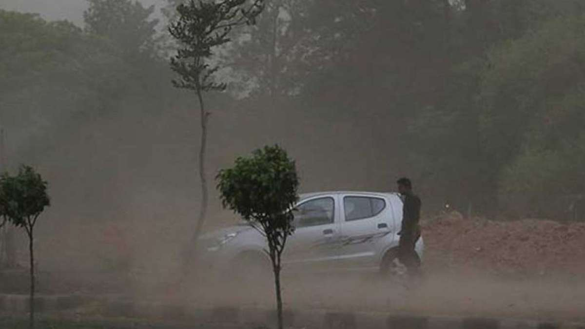 Over 33 dead in rain, storm in Gujarat, Madhya Pradesh and Rajasthan