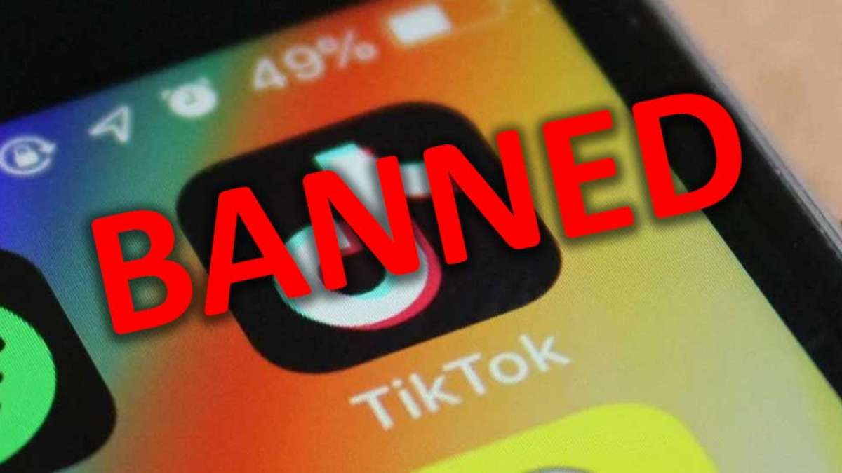 TikTok application banned by Google in India - All you need to know