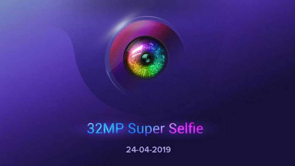 Redmi Y3 teased with 4000 mAH battery, 32MP super selfie camera and gradient textured back