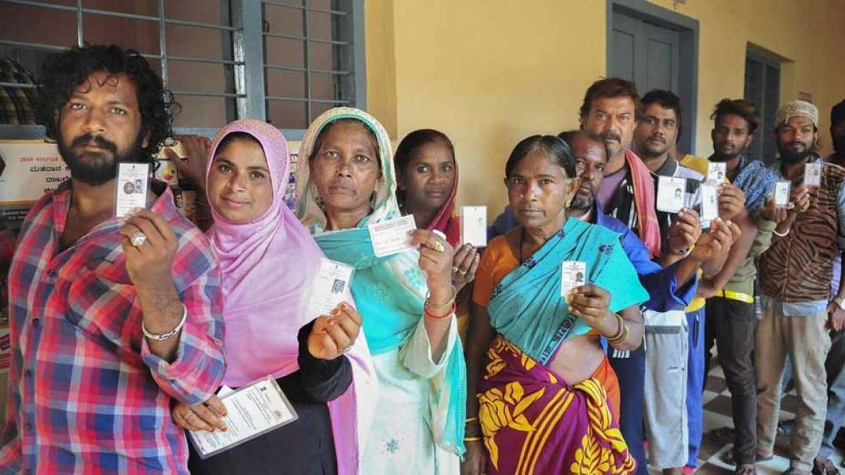 Lok Sabha Election 2019: 66% turnouts recorded in second phase