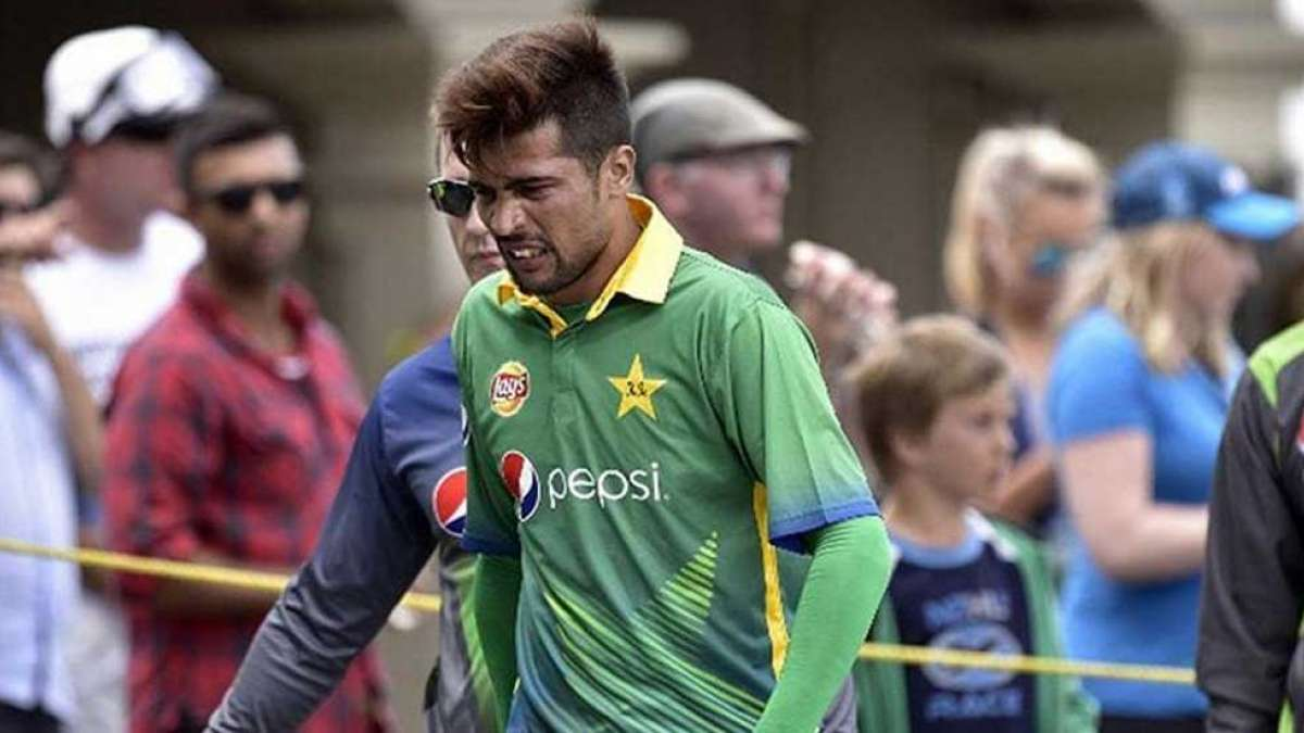 World Cup 2019 Team: Mohammad Amir fails to make a cut in 15 men squad