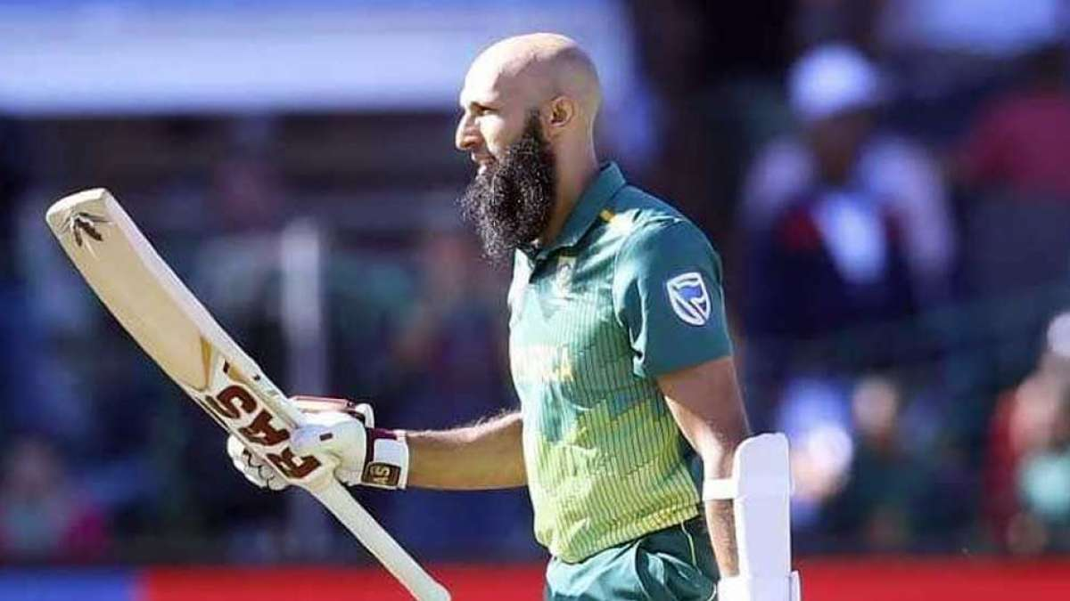 World Cup 2019 Team: Hashim Amla gets a place in South Africa squad