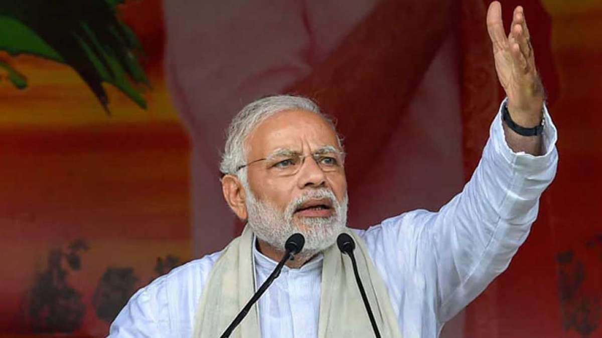 Mamata Banerjee's model of governance is based on corruption: PM Narendra Modi