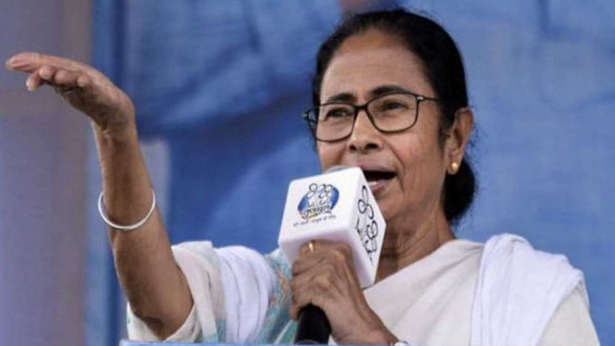 PM Modi applying 'divide and rule' theory on India: Mamata Banerjee