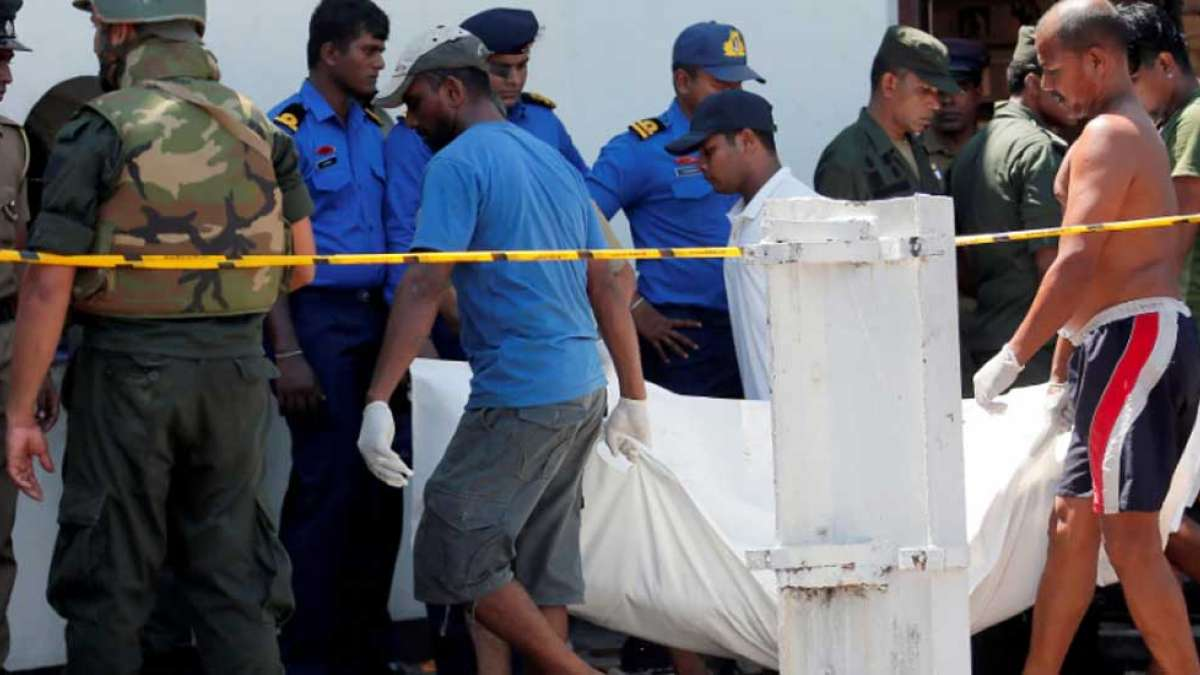 Sri Lanka Bomb Blasts: Death toll crosses 200-mark, majority were suicide attacks