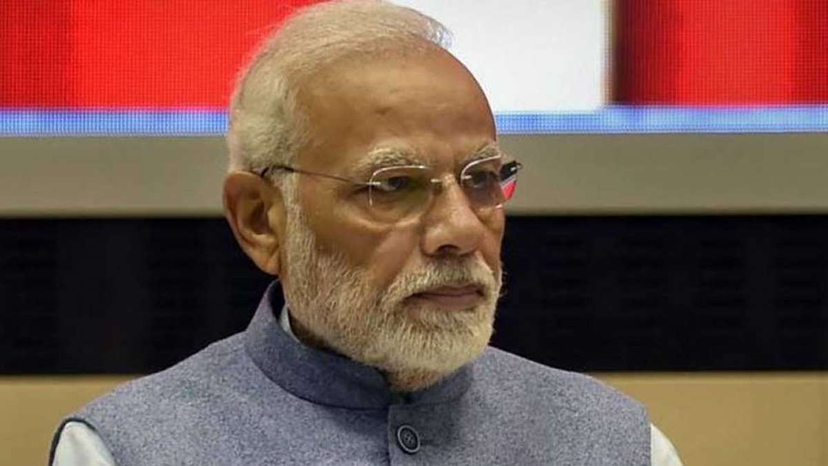 No place for such barbarism in our region: PM Modi on Sri Lanka serial blasts