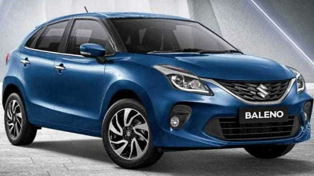 Baleno hybrid: Maruti's first BS6 compliant engine car launched in India
