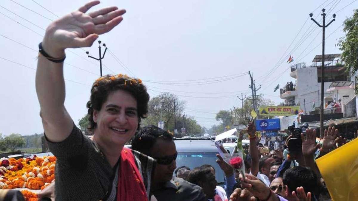 Lok Sabha Election 2019: Priyanka Gandhi desires to contest from Varanasi
