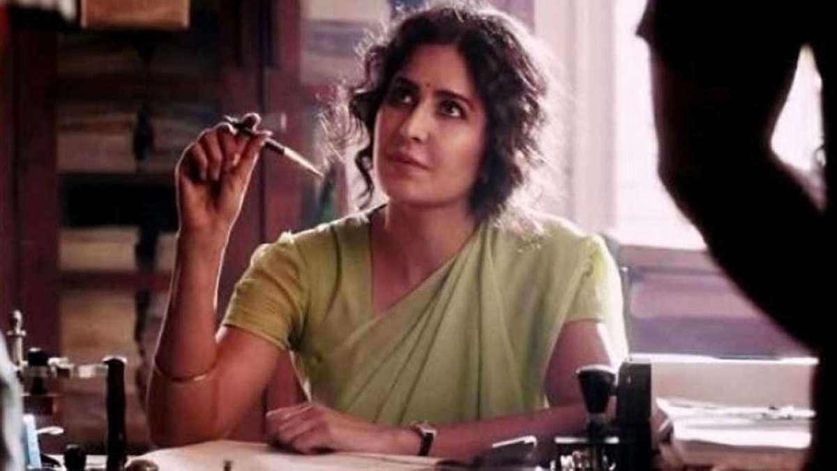 Bharat Trailer: Memes erupt on Twitter, mostly roasting Katrina Kaif
