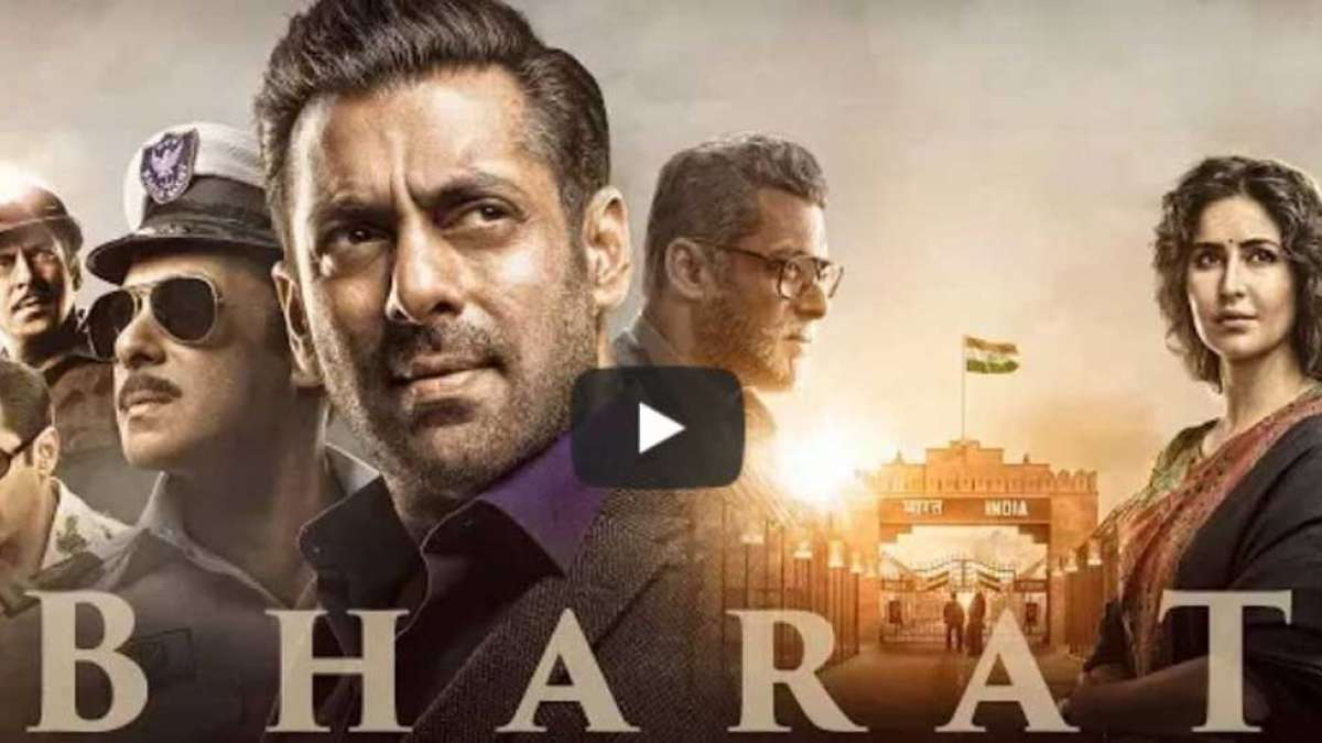 Bharat Trailer: Salman Khan takes you through the journey of a man and a nation