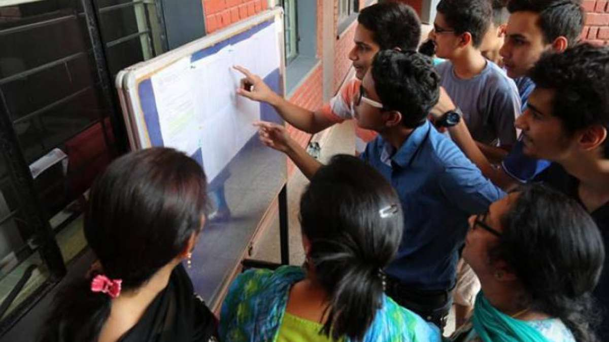 UP Board Class 10th Result 2019: Uttar Pradesh Board High School Result Today; How To Check