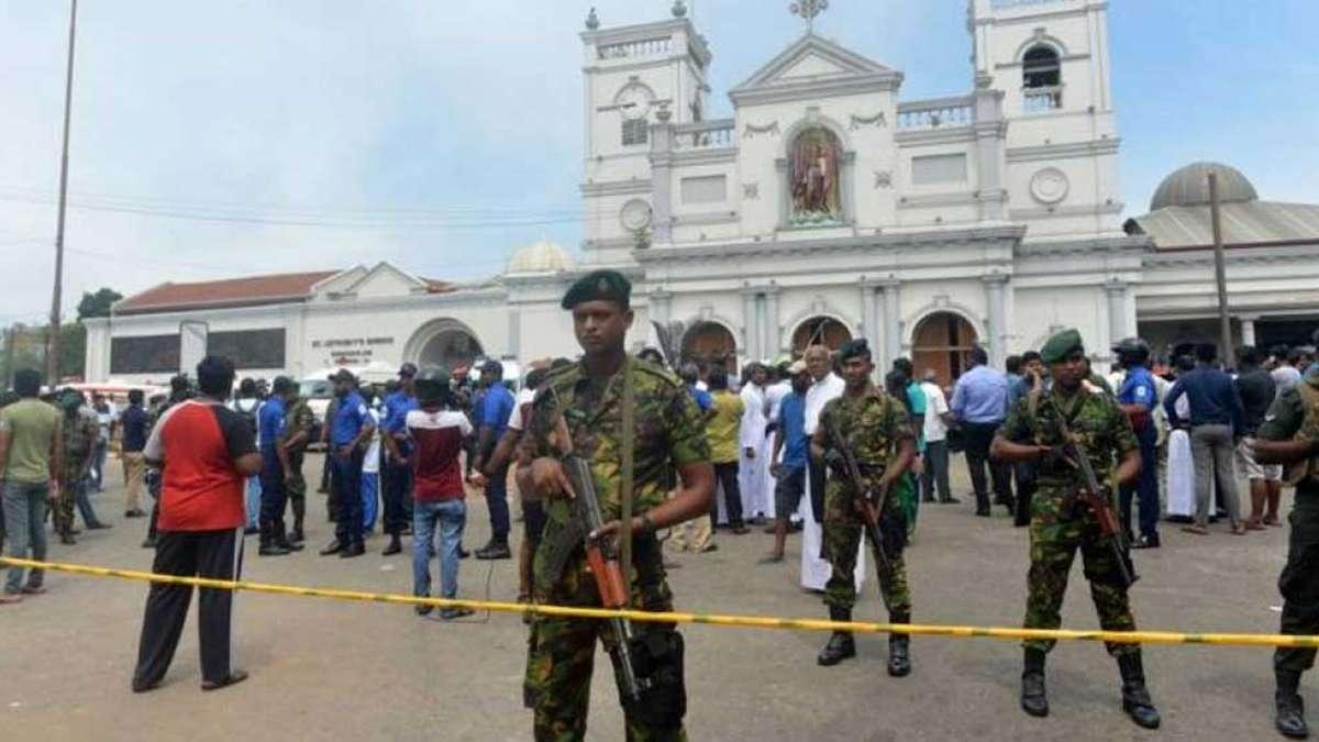 Sri Lanka Bomb Blasts: More terrorist attacks likely in Sri Lanka, says Australia