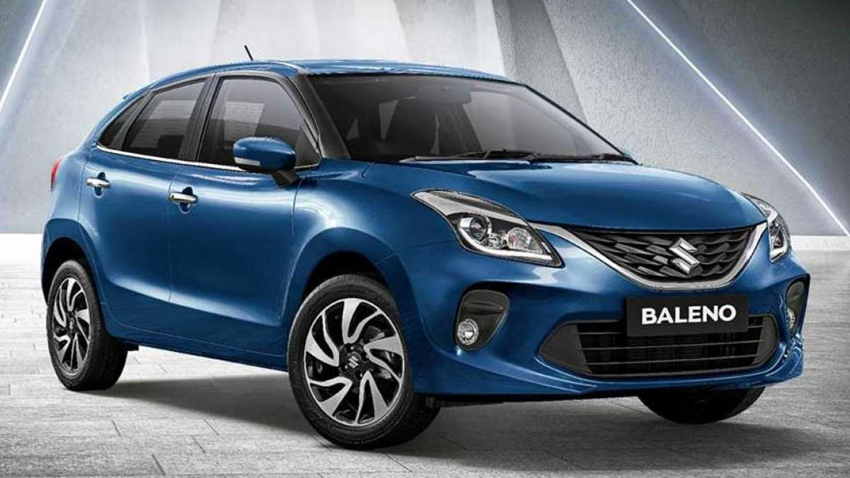 Maruti Suzuki to phase out diesel cars in India from April 2020