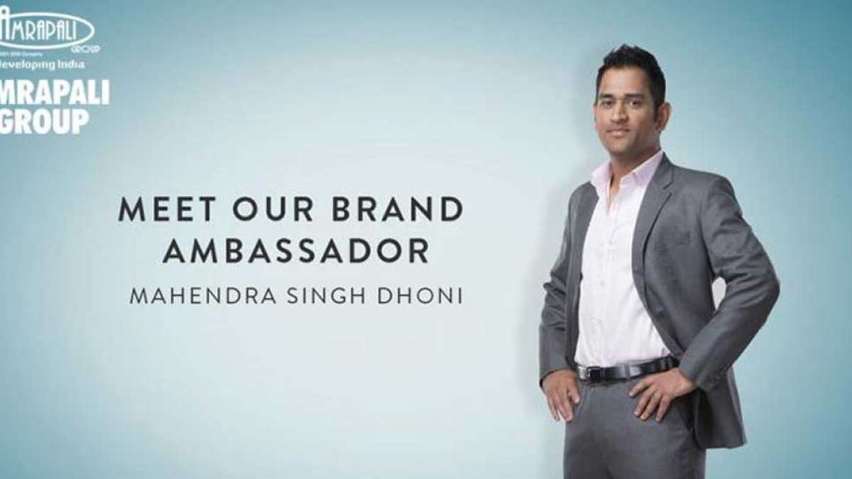 MS Dhoni knocks Supreme Court door against Amrapali group over alleged cheating
