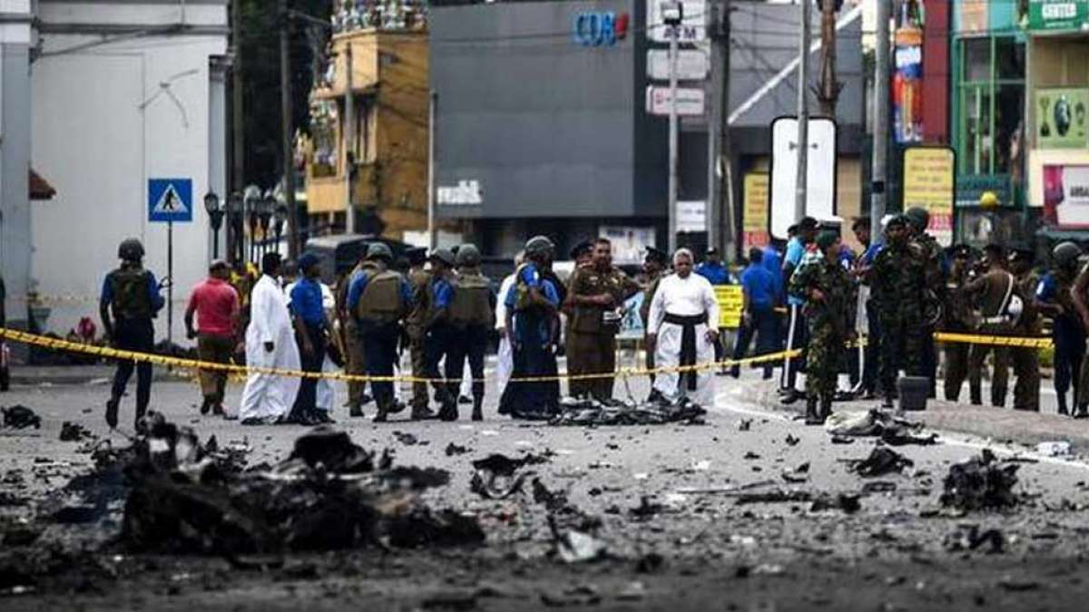 NIA fails ISIS bid to attempt Sri Lanka like suicide blast in Kerala