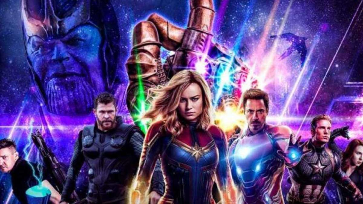 Avengers: Endgame Box Office Collection Day 4: Set to touch Rs 200 crore mark