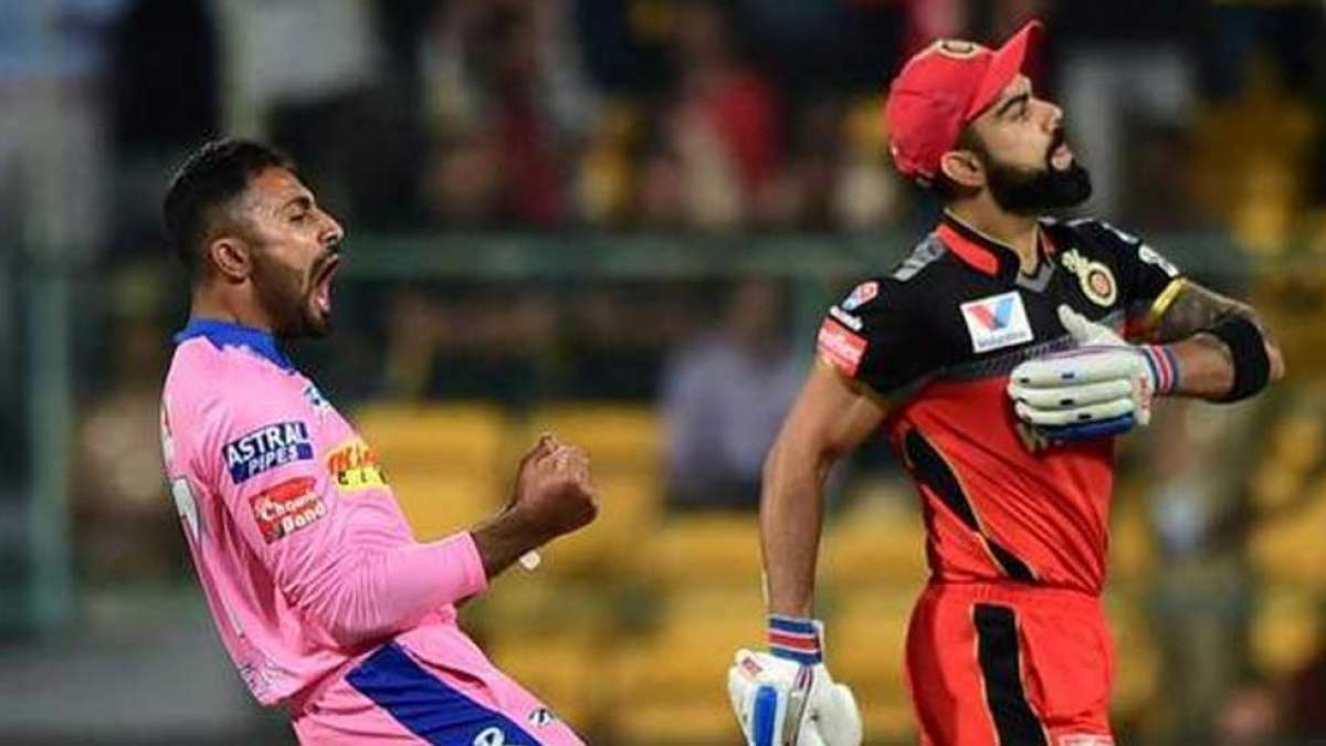 IPL 2019: Shreyas Gopal scores second hat-trick of the season
