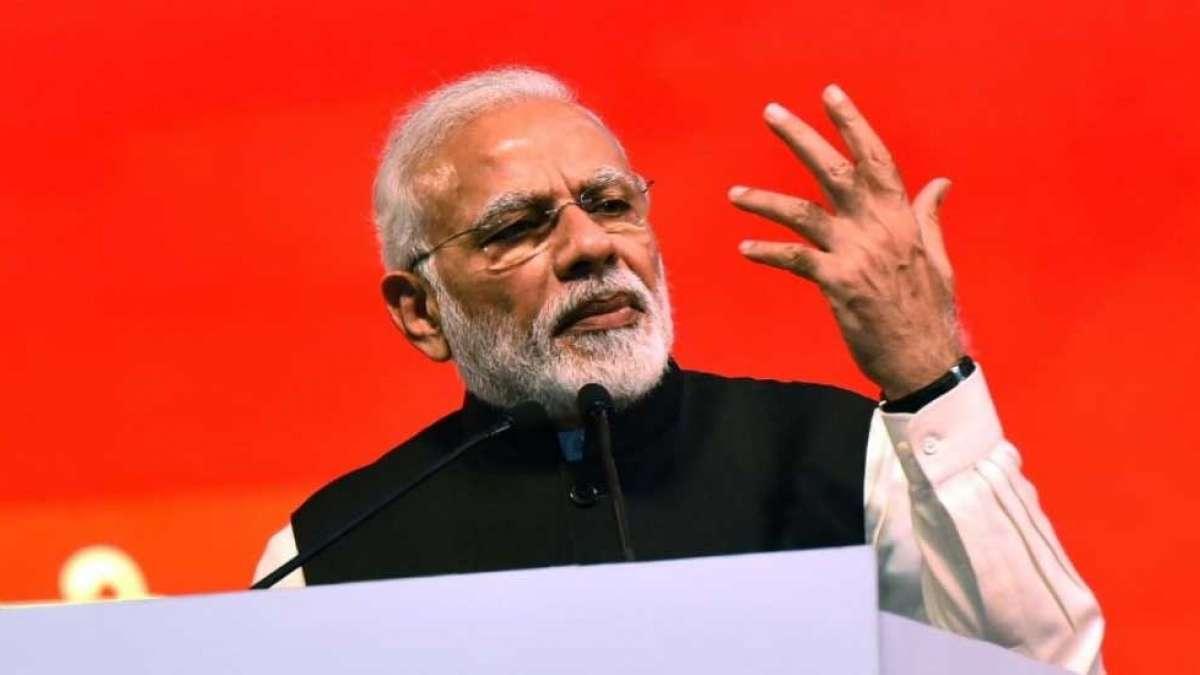 No chaiwala wants his son to become a chaiwala: PM Modi in Ayodhya