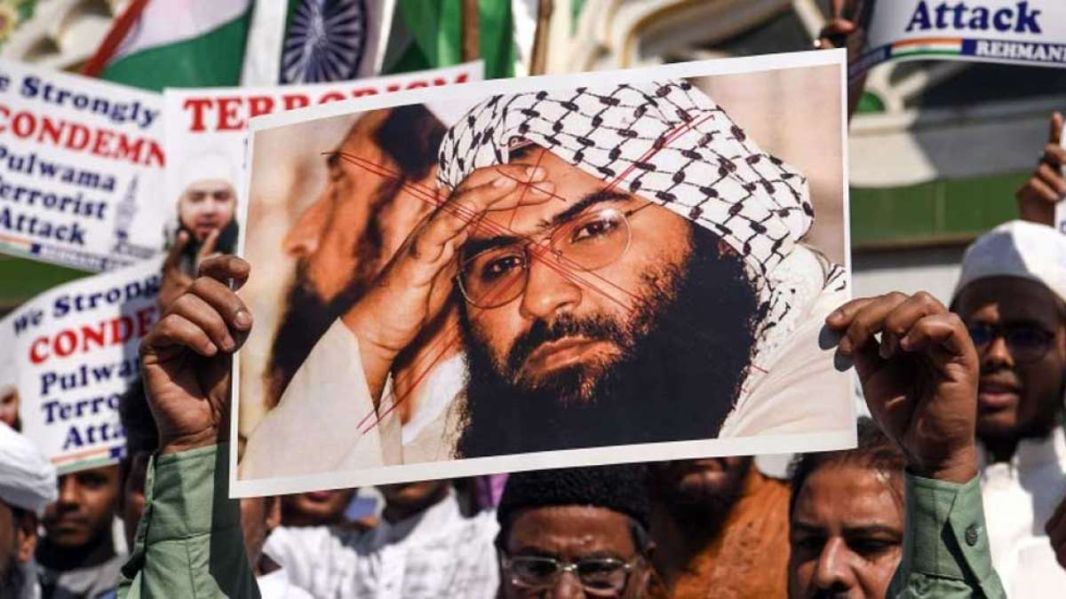 United Nations declares JeM chief Masood Azhar a global terrorist with China's support