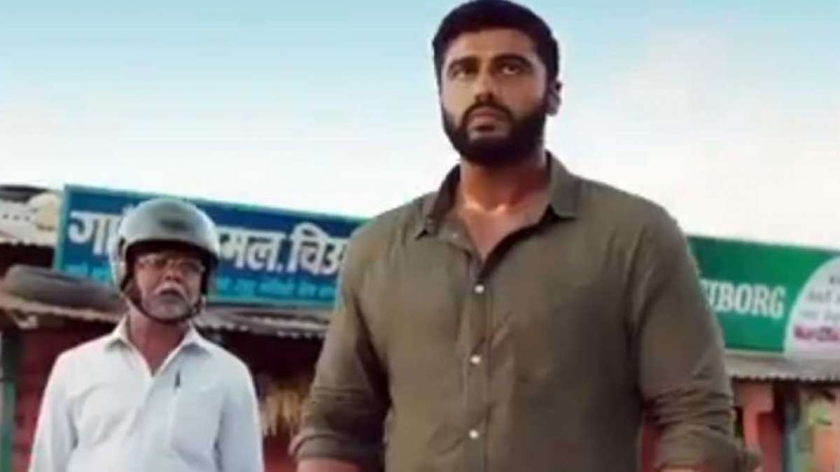 India's Most Wanted trailer to be released today (Sneak Peak)