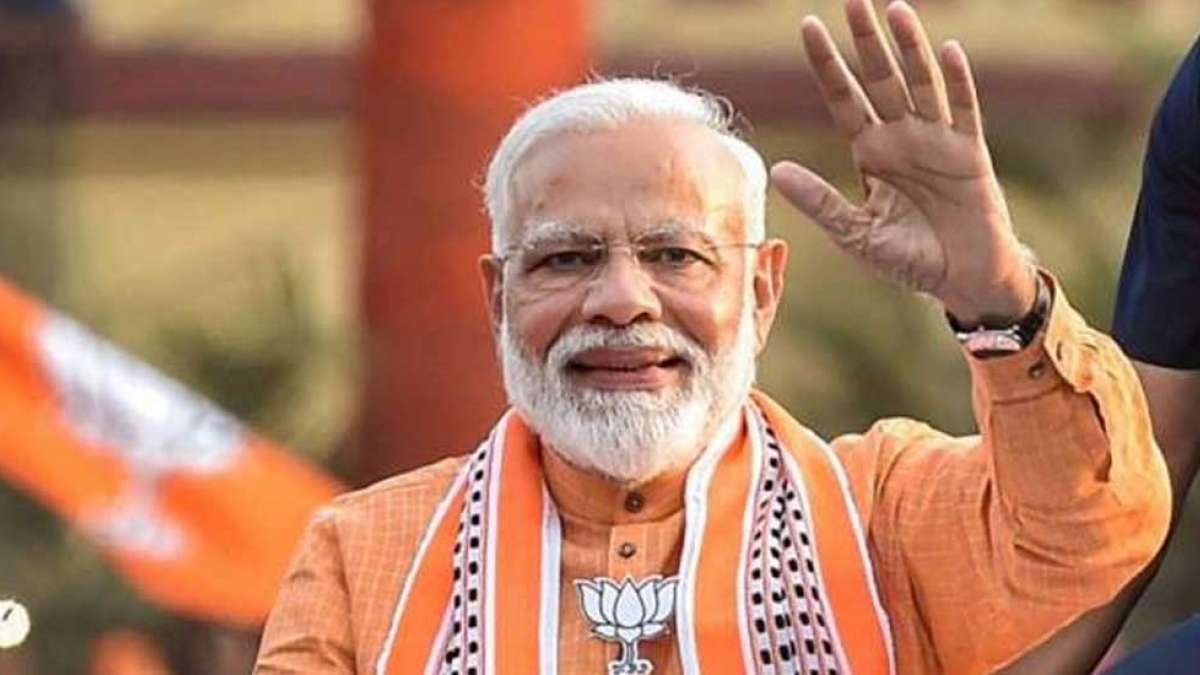 Opposition can do 6, 20 or 30 surgical strikes on paper: PM Narendra Modi
