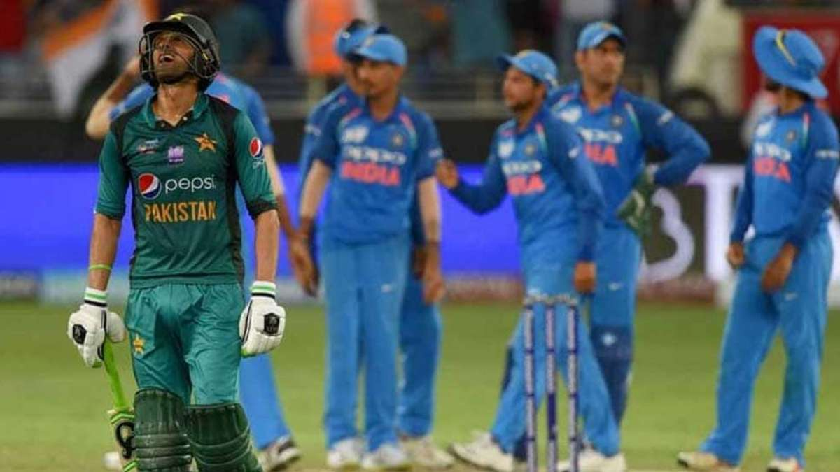 India can easily defeat Pakistan in ICC World Cup 2019: Aaron