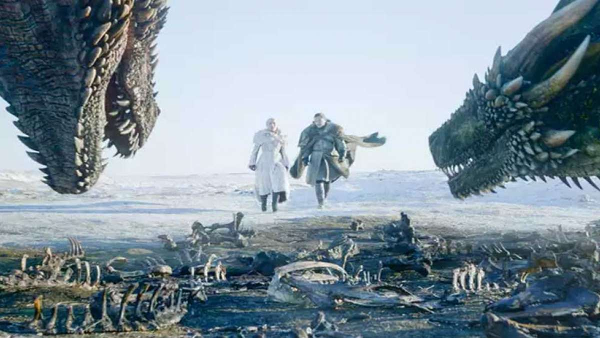 Game of Thrones set new Guinness Book of World Records