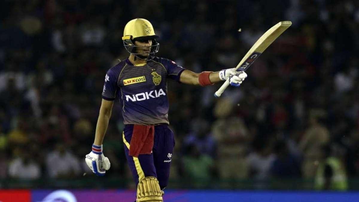 Shubam Gill shines as KKR knocks Kings XI Punjab out of IPL 2019