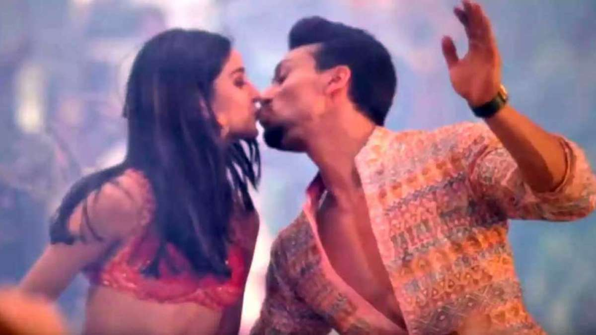 'It was my best first kiss ever': Ananya Pandey on kissing Tiger Shroff
