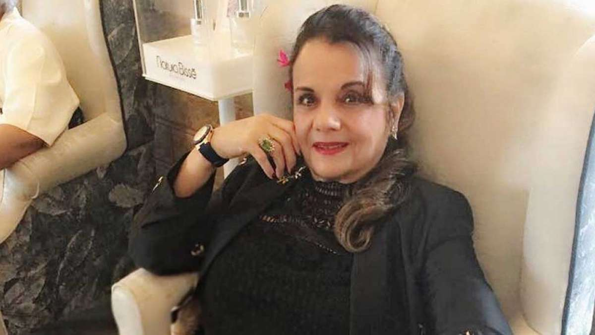 Mumtaz Death Rumour: 'The actress is alive and absolutely fine'