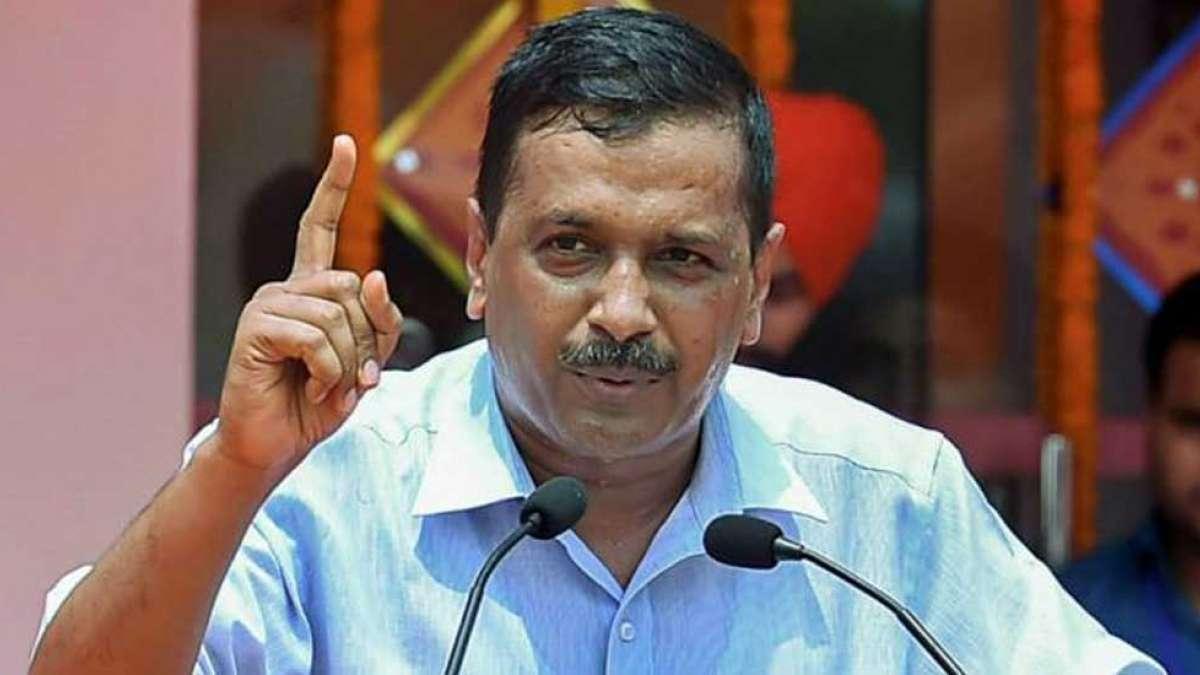 Slap on me was planned by BJP: Arvind Kejriwal
