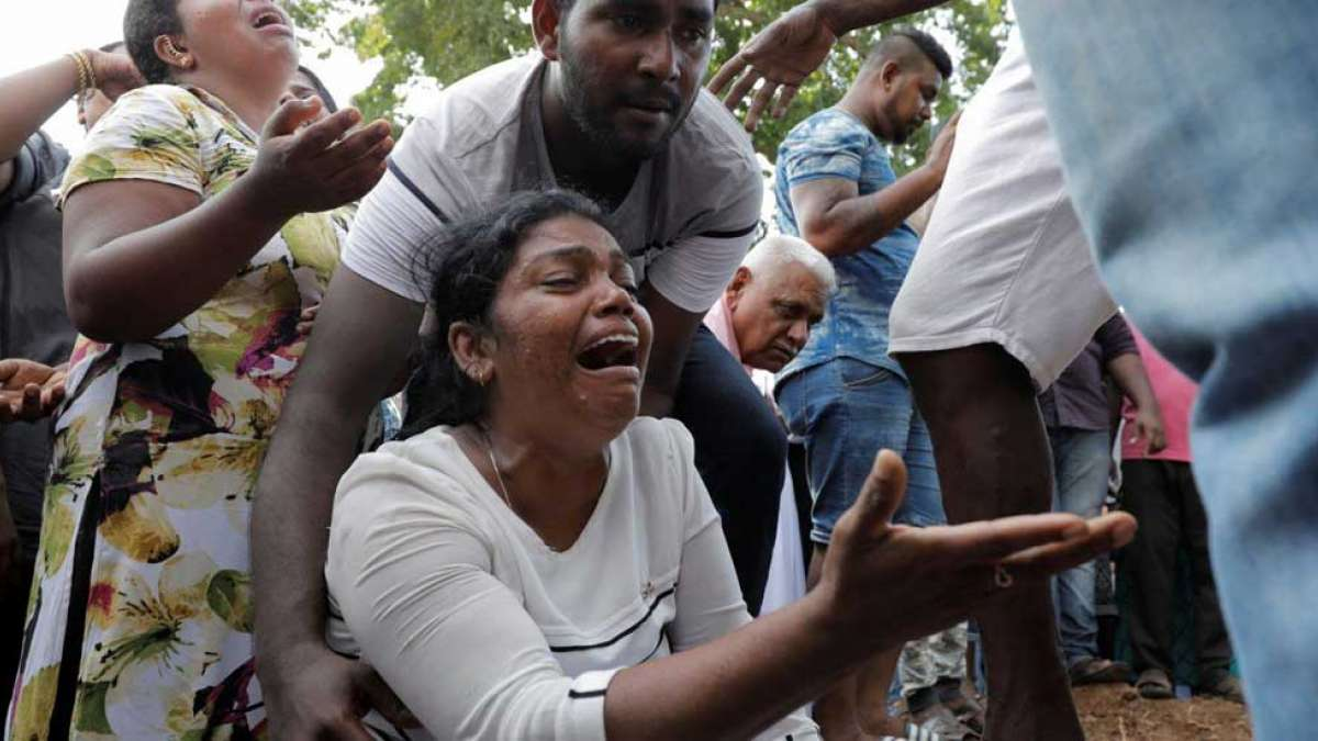 Easter Bombing aftermath: Muslims in Sri Lanka attacked, shops vandalised