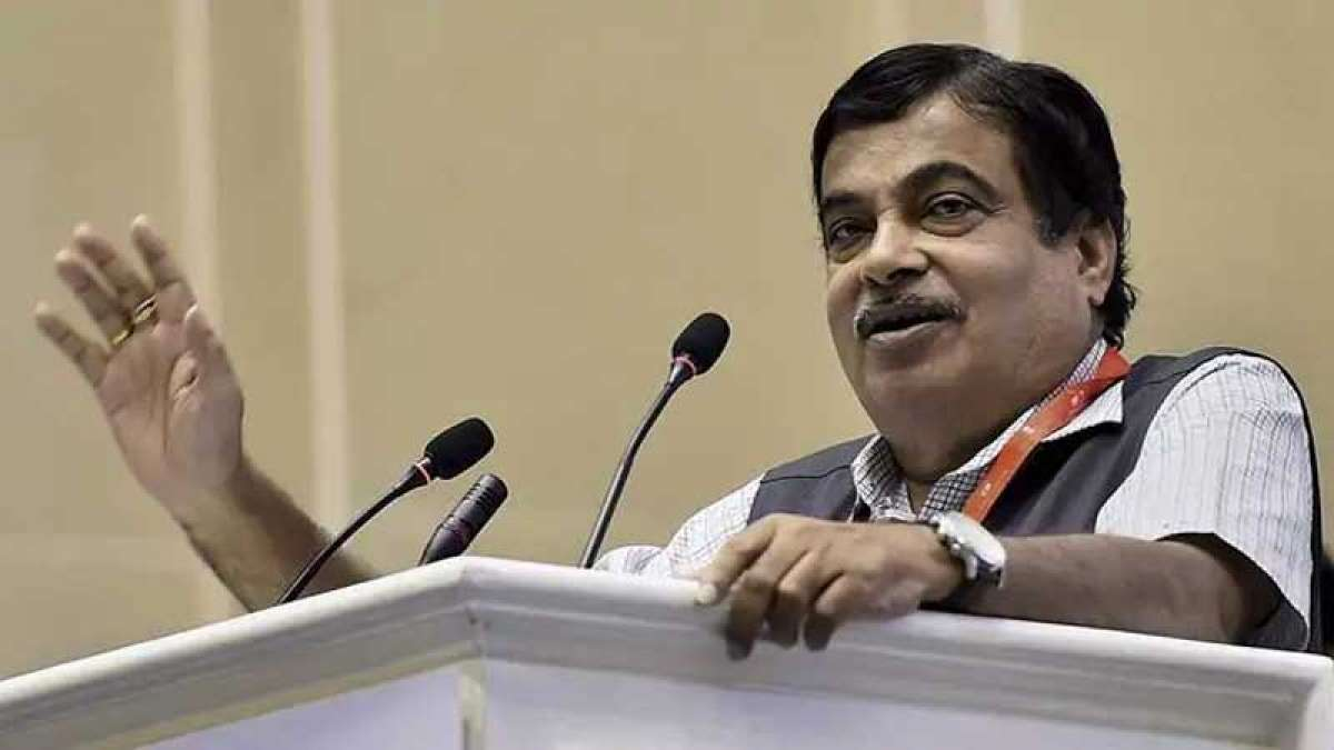 We are looking at ways to stop water supply to Pakistan: Nitin Gadkari